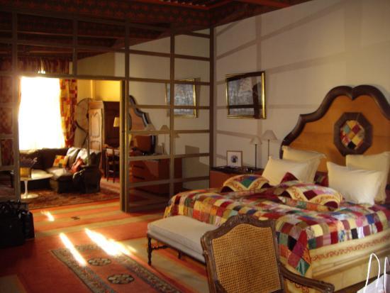 Hotel Pagy de Valbonne