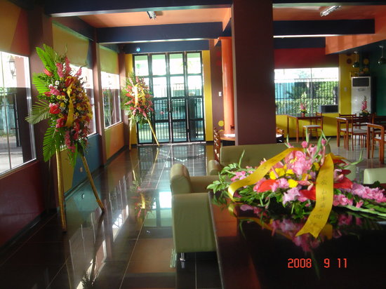 Photo of Axis Pensione House Lapu Lapu