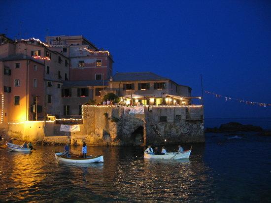 Best Restaurants In Italian Riviera