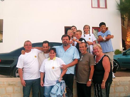 Thalassi Hotel-Apts: With Staff