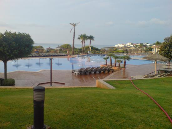 Insotel Punta Prima Resort & Spa : lower pool