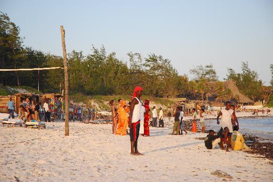 Blue Bay Village: Beach Boys