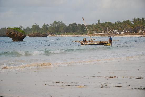Blue Bay Village: Spiaggia