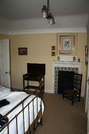 Beechmount Country House: part of the main bedroom
