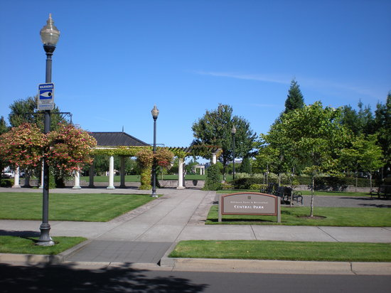 Hotels Near Hillsboro Oregon