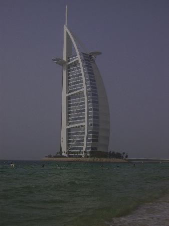 Jumeirah Dar Al Masyaf at Madinat Jumeirah : Burj