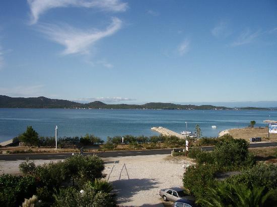 Villa Anton : view