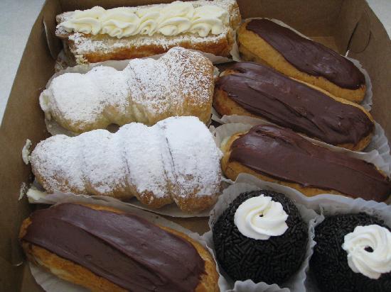 Mon Delice : Pastries