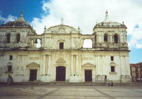 Hotel El Convento: Leon