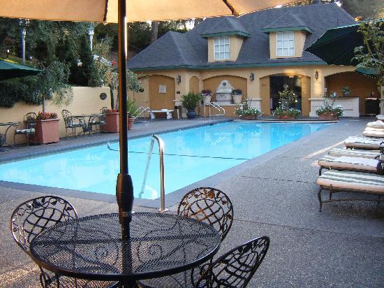 Lafayette, Калифорния: Pool