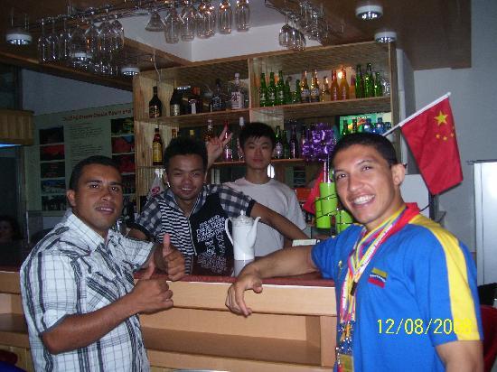 Bianyiju Hotel