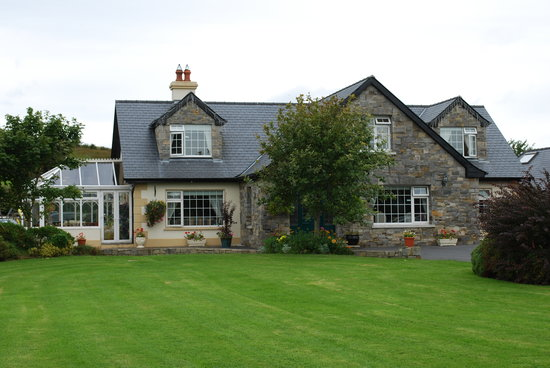 Glenderan Bed and Breakfast