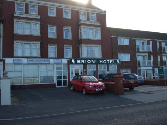 布里俄尼旅館