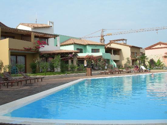 Hotel Porto Santa Maria Reviews