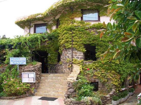 Costa Dorada : Hotel