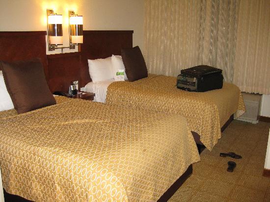 Hyatt Place Atlanta Airport North: Comfy beds
