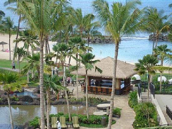 Marriott Ko Olina Beach Club Villas