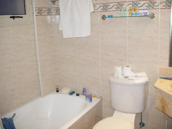 Bathroom Picture Of Tsokkos Paradise Village Ayia Napa Tripadvisor
