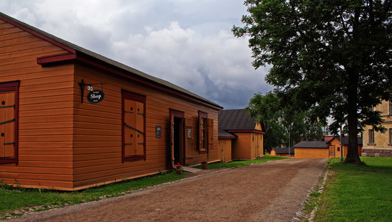 Fæstningen Suomenlinna (Sveaborg)