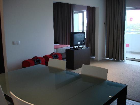 Luna Alvor Village: Our room on 2nd floor