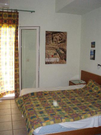 SeaBird Hotel : my room