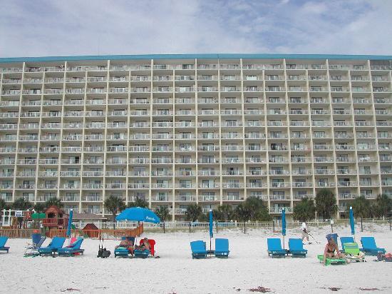 Best Beach Condo In Panama City