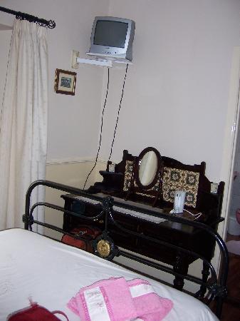 Murtagh's B&B: room at murtaghs