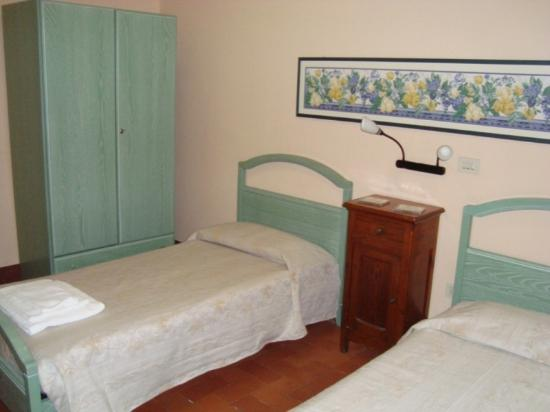 University Residential Centre of Bertinoro: Room
