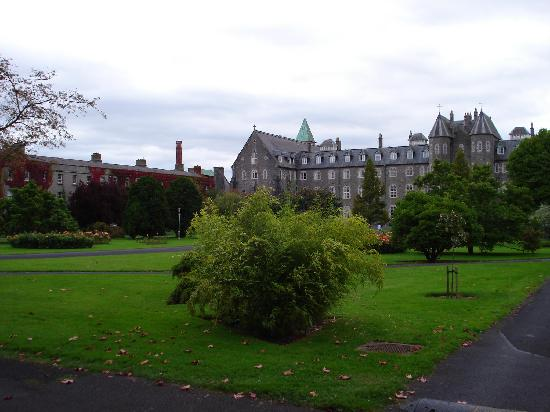 Maynooth Campus Conference & Accommodation: South Campus
