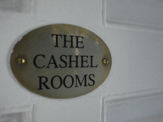 Maynooth Campus Conference & Accommodation: The Cashel Rooms