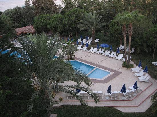 Green Peace Hotel: pool