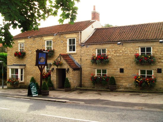 The White Swan ,Ampleforth, North Yorkshire
