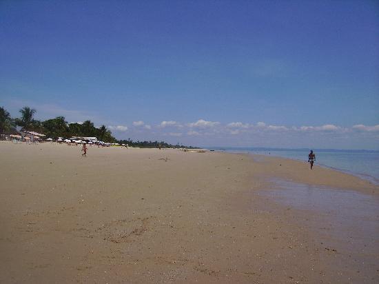 Pousada Nel Blu: Spiaggia