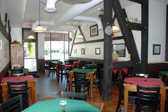 Rheinblick German Restaurant Canandaigua Menu Prices Reviews Tripadvisor