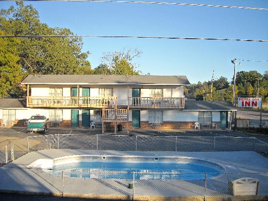 Royal Oak Inn Updated 2018 Motel Reviews And 10 Photos Mount Ida Ar Tripadvisor