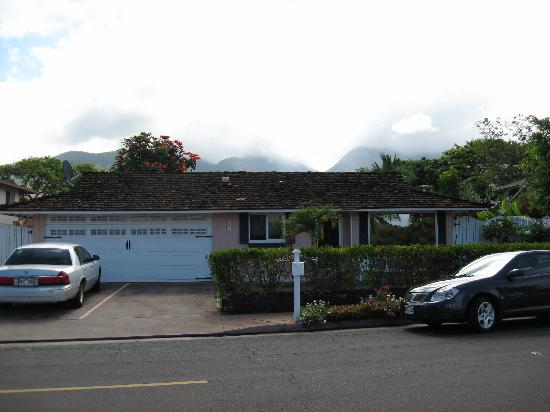 Photo of Lahaina Bungalow