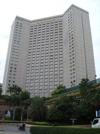 Makati Shangri La Manila The Hotel