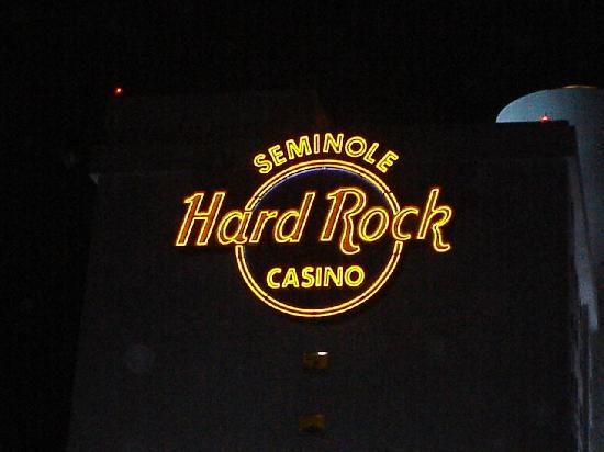 Hard rock cafe hotel casino miami fl