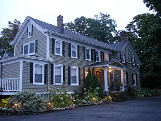 MapleStone Inn