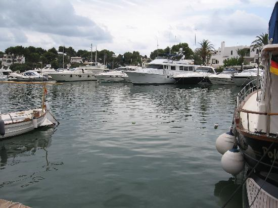Inturotel Sa Marina: The Marina