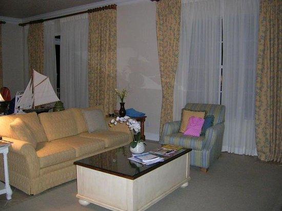 Reunion Resort of Orlando: Lounge