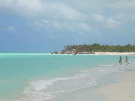 Seven Stars Resort & Spa: Iguana Island