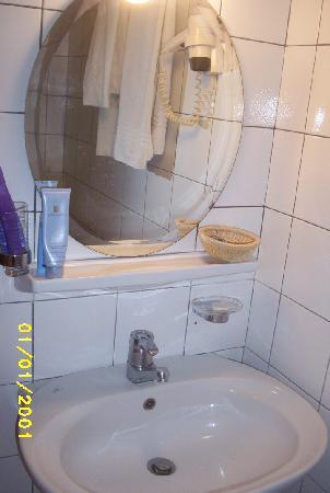Hotel Astoria : Bathroom_3