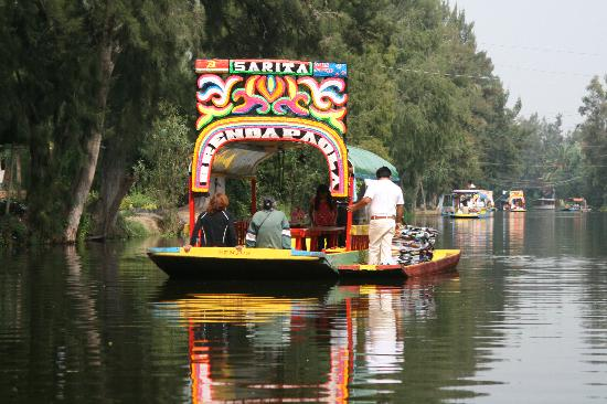 Xochimilco Picture Of Floating Gardens Of Xochimilco Mexico City Tripadvisor