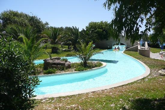 Esperos Palace Resort : pool
