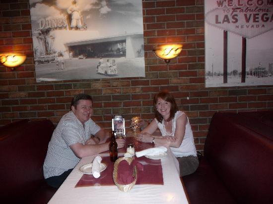 Casa Di Amore Dinner At Cda
