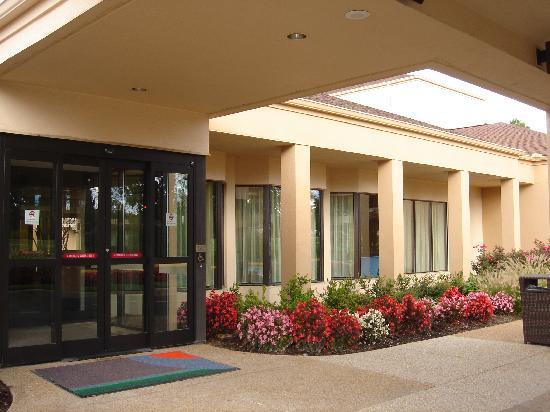 Courtyard Fairfax Fair Oaks: Hotel
