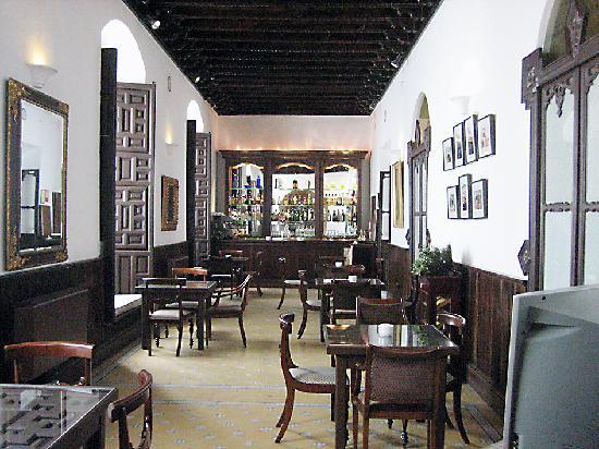 Osuna, إسبانيا: Cafetería