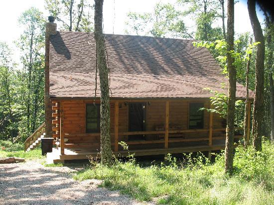 Honeybee Cabins