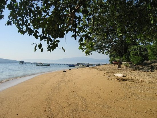 Sulawesi, Indonesien: View